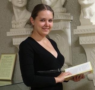 Ищук Екатерина Николаевна