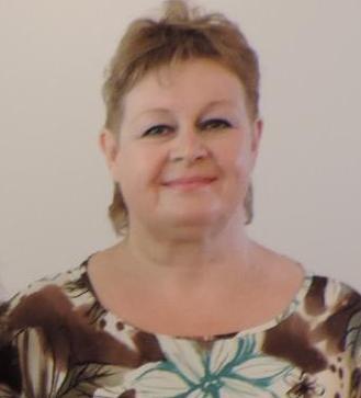 Оргеткина Марина Николаевна