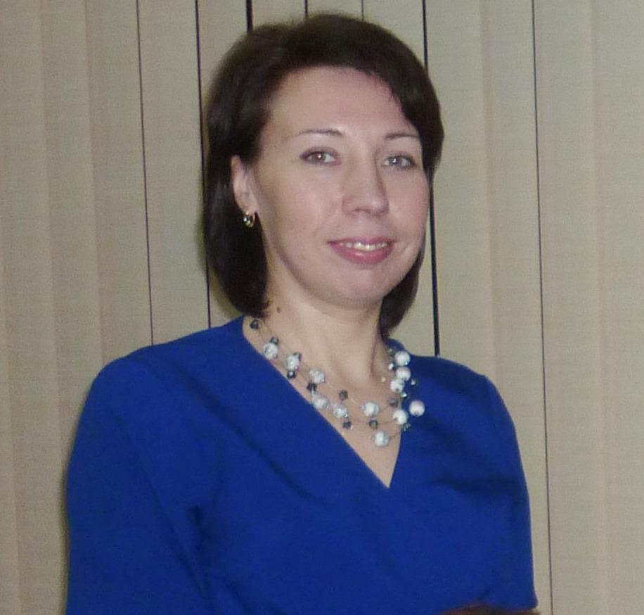 Данилова Юлия Валерьевна