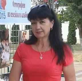 Савченко Наталья Фёдоровна