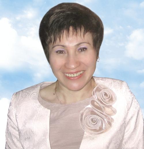 Гараева Ансария Канифовна