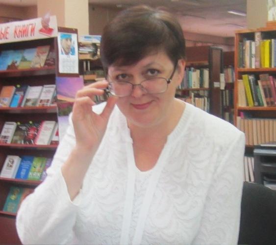 Огнева Ирина Николаевна