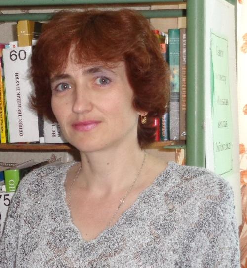 Шохина Елена Игоревна