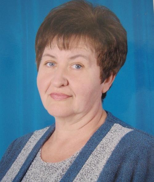 Кириченко Клавдия Ивановна