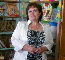 Окунева Елена Михайловна