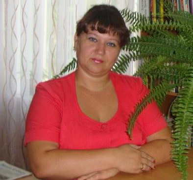 Худобина Ольга Викторовна