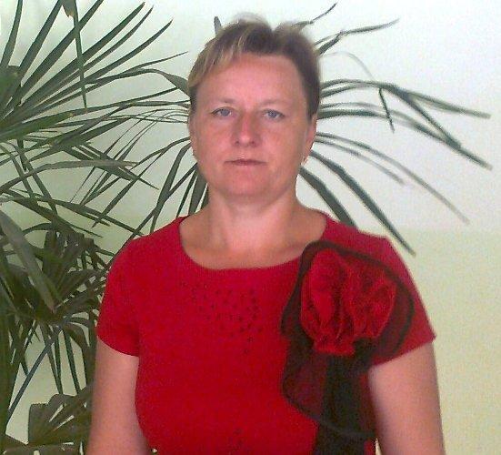 Малюкова Людмила Викторовна