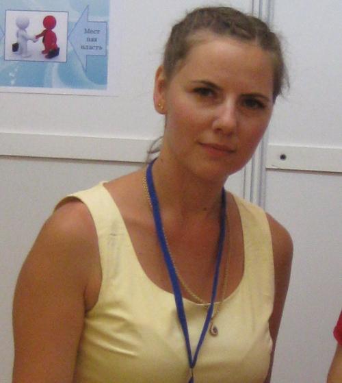 Кузнецова Эльвира Фаткилсламовна