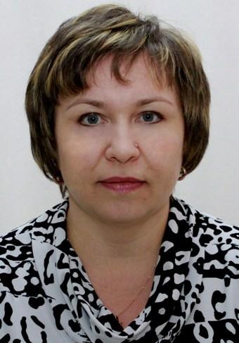 Трещёва Татьяна Евгеньевна