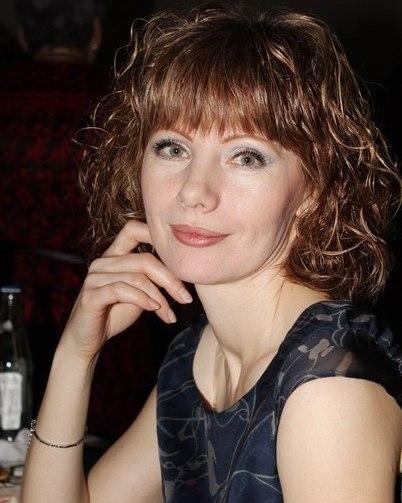 Краснободцева Лариса Александровна