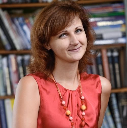 Малаховская Ольга Александровна