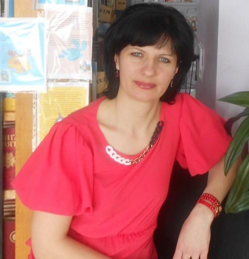 Слепченко Алевтина Ивановна