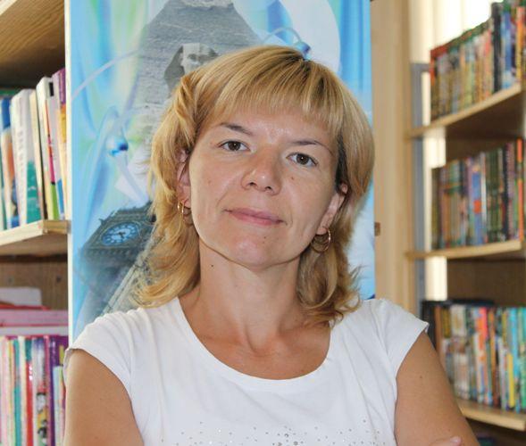 Плешкова Нина Анатольевна