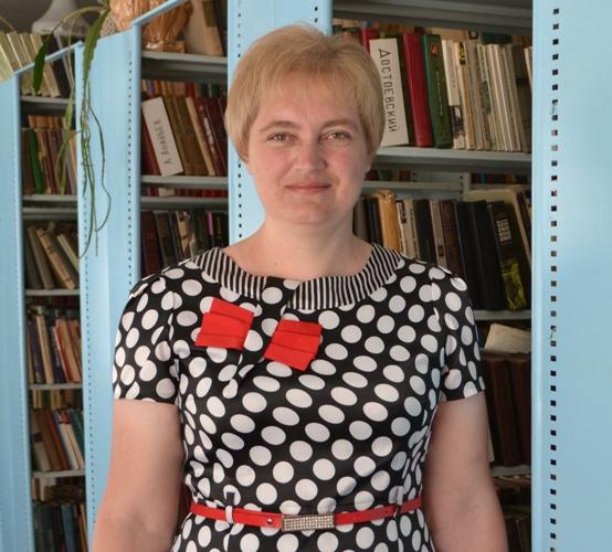Синицина Елена Валентиновна