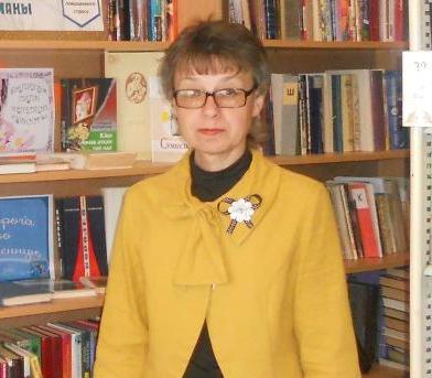 Ишкова Ирина Владимировна