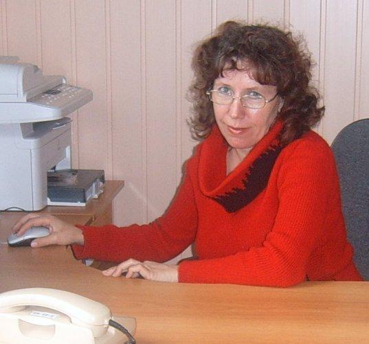 Карочкина Галина Николаевна