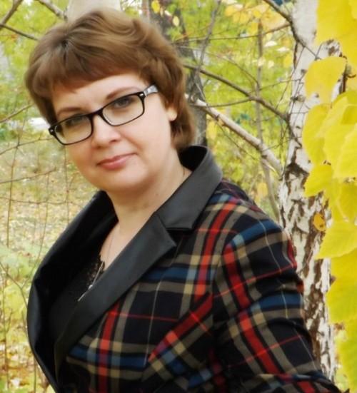 Панасенко Нина Михайловна