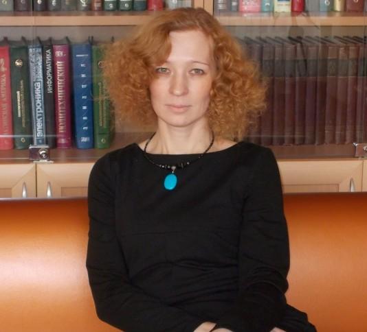 Маркелова Ольга Михайловна