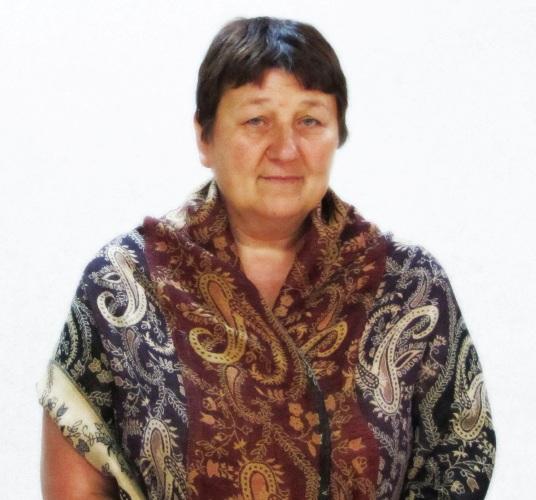 Ланчёнкова Татьяна Петровна