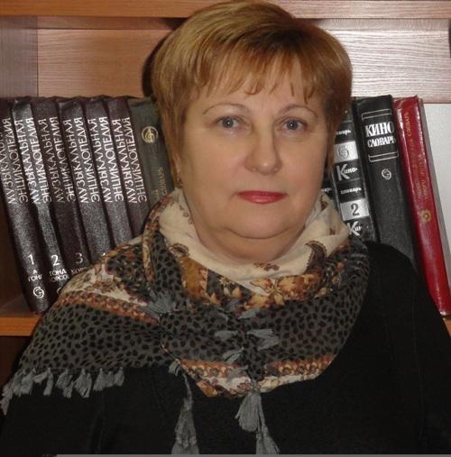 Богачёва Наталья Алексеевна