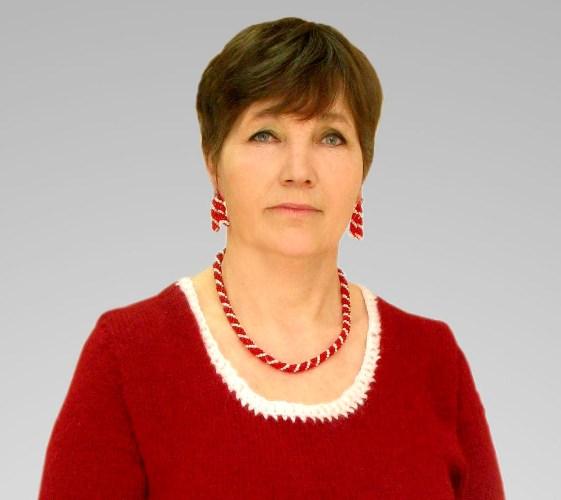 Бикирова Галина Петровна
