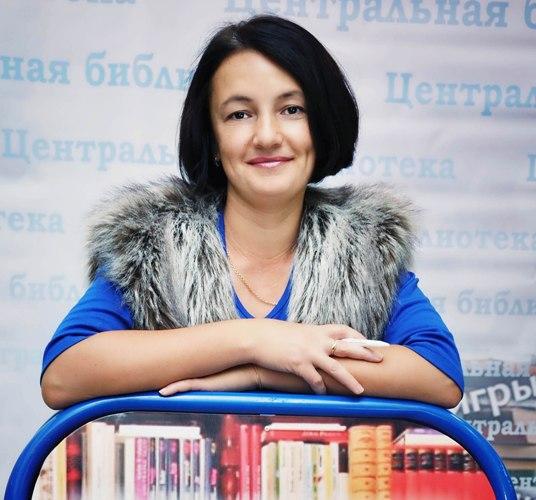 Щеглова Ирина Витальевна