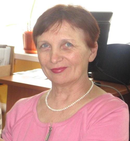 Ельдекова Ольга Михайловна