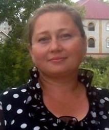 Гарифуллина Гульназ Габдельбаровна