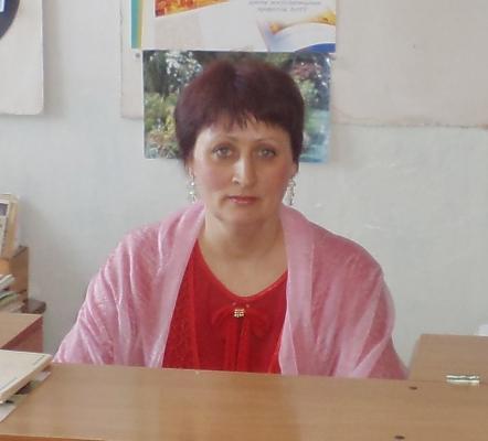 Горячева Любовь Николаевна