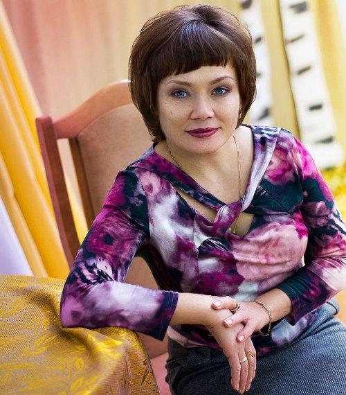 Зуева Лидия Александровна