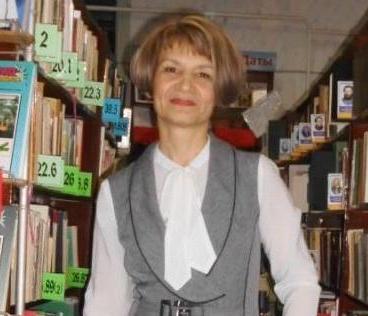 Хасанова Джамилия Хайдаровна