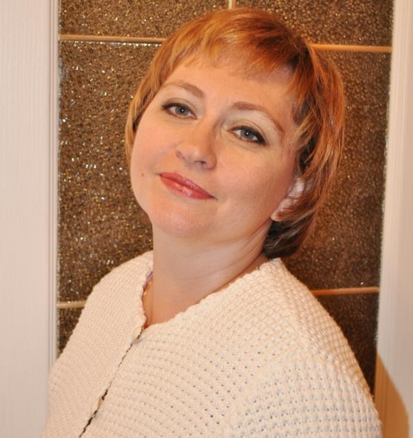 Костенко Елизавета Андреевна