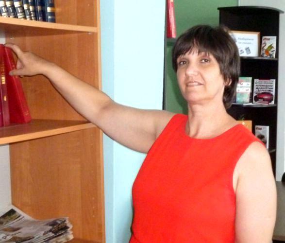 Лоскутова Виктория Николаевна