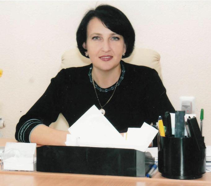 Журавлева Лариса Васильевна