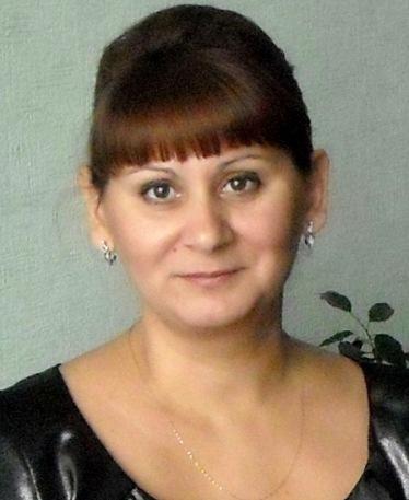 Буклова Наталья Геннадьевна