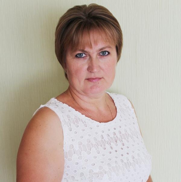 Егоренкова Ирина Сергеевна
