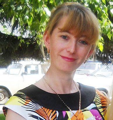 Пашкова Людмила Ивановна