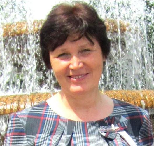 Бальтиева Фенизя Саидгораевна