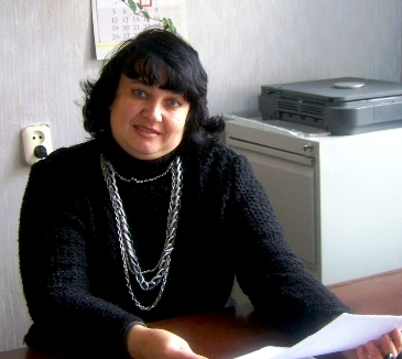 Фроликова Ольга Александровна