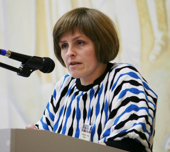 Хвостова Наталия Анатольевна