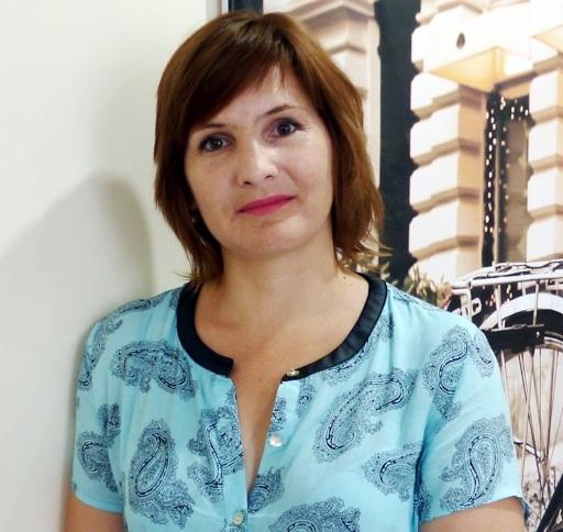 Шадрина Светлана Александровна