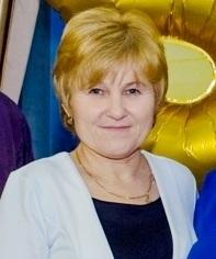 Семёнова Ольга Алексеевна