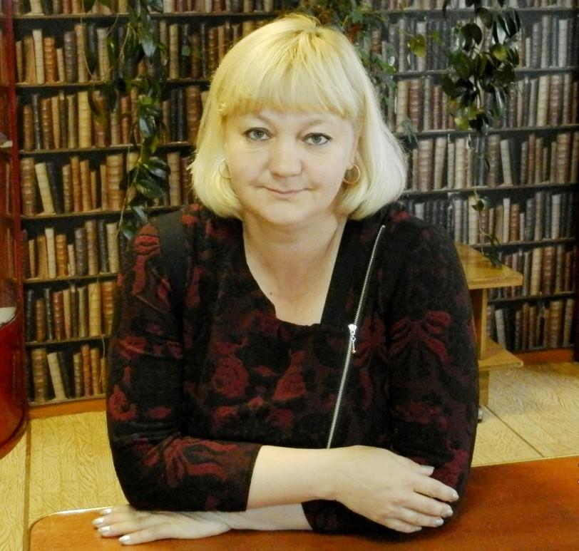 Гредасова Ирина Юрьевна