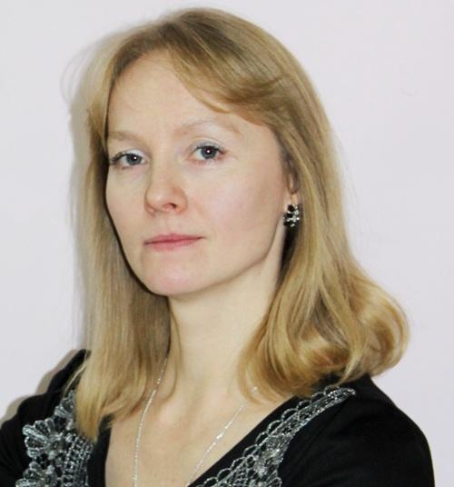 Ковтун Елена Валентиновна