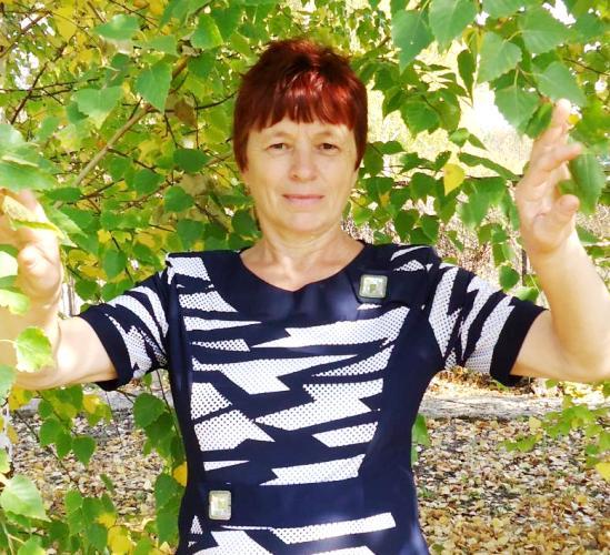 Масловская Алёна Ивановна