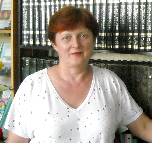 Ингликова Светлана Викторовна
