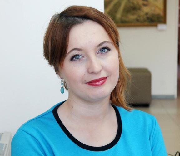 Рыцева Дарья Сергеевна