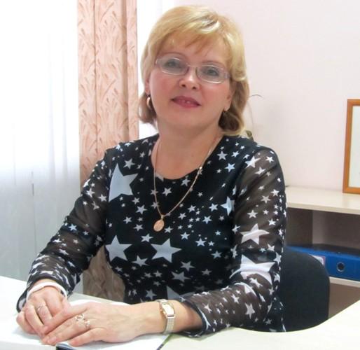 Лекарева Елена Александровна