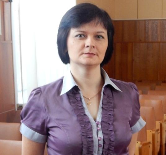 Токарь Ольга Александровна