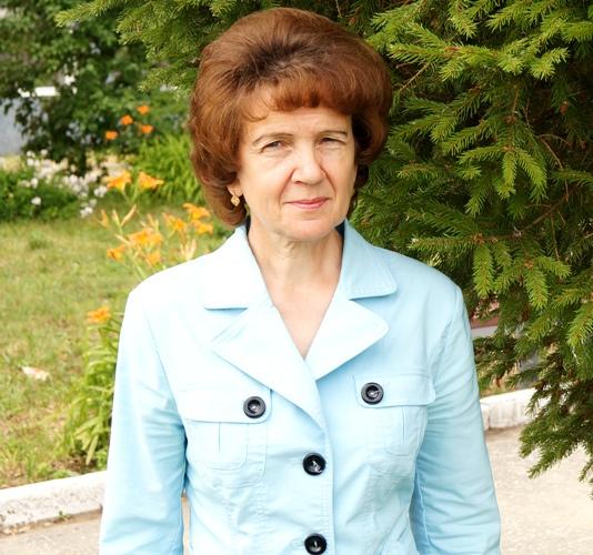 Павлова Людмила Александровна